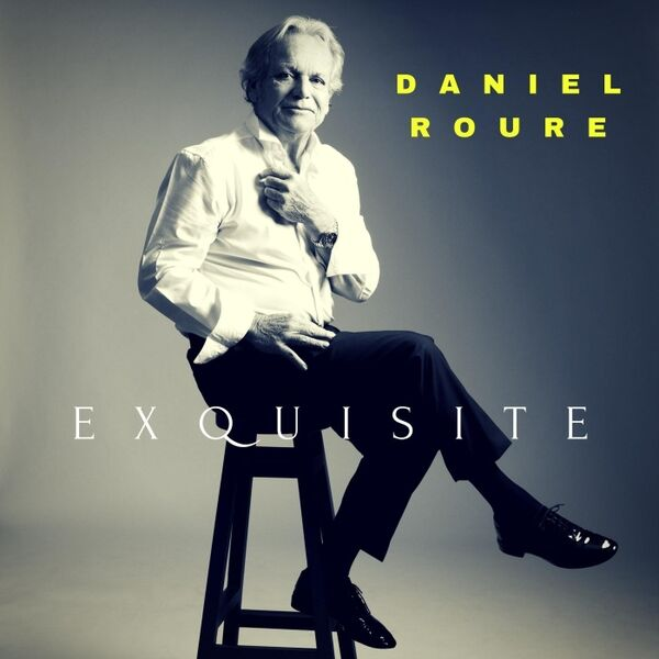Cover art for Exquisite