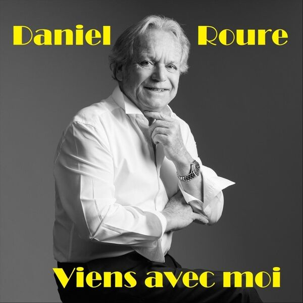 Cover art for Viens avec moi