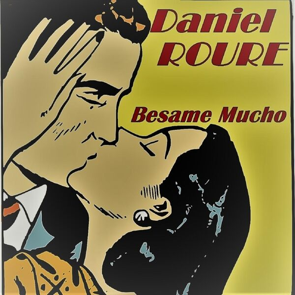 Cover art for Besame Mucho