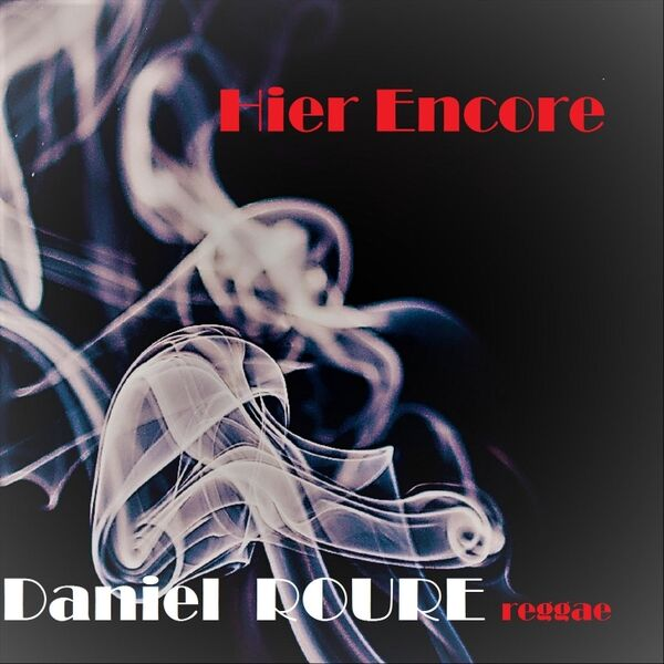 Cover art for Hier Encore