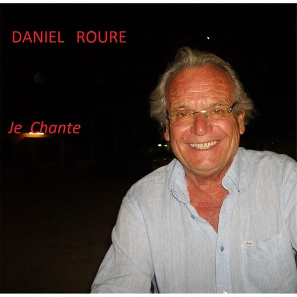 Cover art for Je Chante
