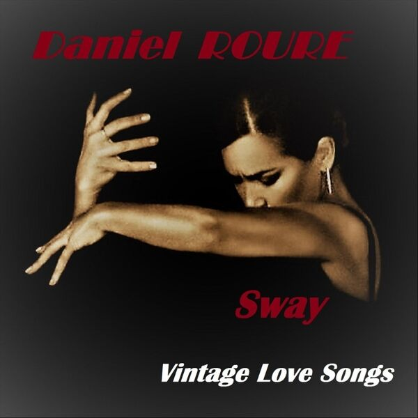 Cover art for Sway